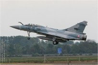 tn#1384-Mirage 2000-67-France-air-force