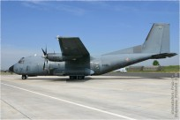 tn#1390-Transall-R86-France - air force