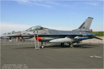 tn#1400-F-16-J-061-Pays-Bas-air-force