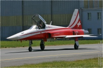 #1404 F-5 J-3086 Suisse - air force