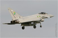 tn#1409-Eurofighter Typhoon F2-ZJ927