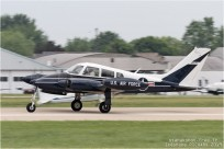 tn#1414-Cessna 310-60-6063-USA