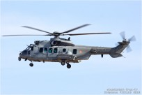tn#1420-Super Puma-2631-France - army