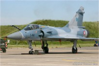 tn#1426 Mirage 2000 5 France - air force