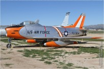 tn#1428-F-86-53-1304-USA - air force