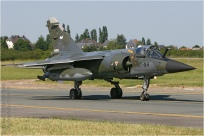 tn#1429 Mirage F1 622 France - air force