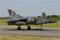 tn#1431-Mirage F1-628-France-air-force