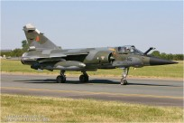 tn#1433-Mirage F1-658-France-air-force