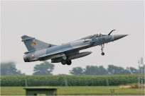 #1448 Mirage 2000 103 France - air force