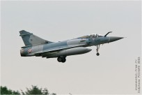 tn#1450-Mirage 2000-106-France-air-force