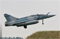 tn#1451-Mirage 2000-529-France - air force