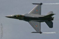 tn#1455-F-16-FA-131-Belgique - air force
