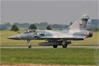 tn#1480-Mirage 2000-94-France - air force