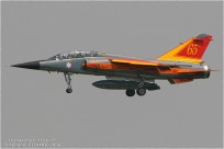 tn#1486-Mirage F1-518-France-air-force