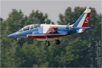 tn#1493 Alphajet E94 France - air force