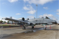 tn#1494 A-10 80-0149 USA - air force