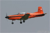 tn#1499-PC-7-A-904-Suisse - air force