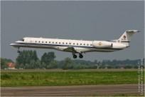 tn#1519-ERJ-145-CE-04-Belgique-air-force