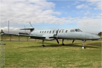 tn#1522-Metroliner-FAC1240-Colombie-air-force