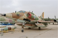 tn#1527-A-4-611-Israel - air force