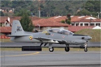tn#1536-Tucano-FAC2253-Colombie - air force