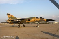 tn#1540-Mirage F1-502-Libye-air-force