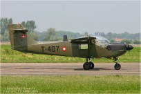 tn#1545-Supporter-T-407-Danemark-air-force