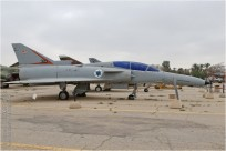 tn#1555-Kfir-310-Israel - air force