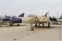tn#1566 Kfir 712 Israel - air force