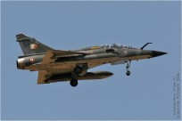 #1576 Mirage 2000 356 France - air force