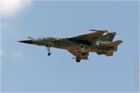 tn#1590 Mirage F1 659 France - air force
