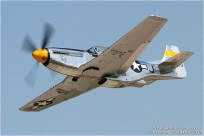 tn#1591-North American P-51D Mustang-44-72339