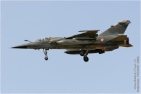 tn#1593-Mirage F1-637-France-air-force