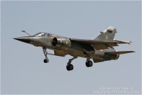 tn#1596-Mirage F1-660-France - air force