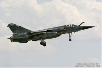 tn#1599-Mirage F1-642-France - air force