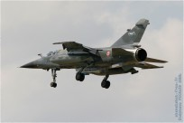 tn#1603-Mirage F1-614-France-air-force