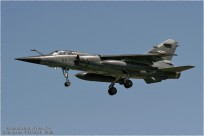 tn#1605-Mirage F1-640-France-air-force