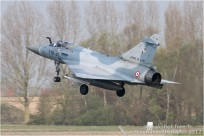 tn#1609-Mirage 2000-51-France-air-force