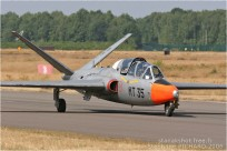 tn#1630-Fouga-MT35-Belgique-air-force