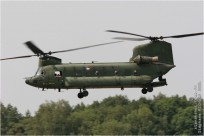 tn#1641-Chinook-D-101-Pays-Bas-air-force