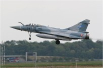 #1642 Mirage 2000 57 France - air force