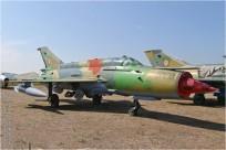 tn#1643-Mikoyan-Gurevich MiG-21MF LanceR A-9608