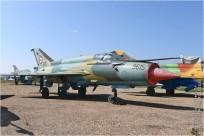tn#1644-Mikoyan-Gurevich MiG-21MF LanceR A-9615