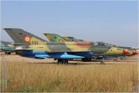 tn#1666-MiG-21-8104-Roumanie-air-force
