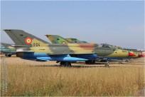 vignette#1666-Mikoyan-Gurevich-MiG-21MF-LanceR-A