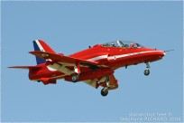 #1670 Hawk XX233 Royaume-Uni - air force