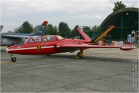 tn#1690-Fouga-MT37-Belgique-air-force