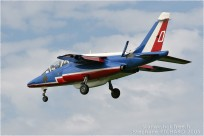 #1694 Alphajet E122 France - air force