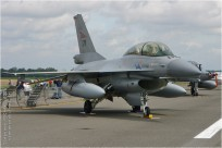 tn#1717 F-16 711 Norvège - air force