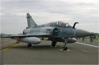 tn#1728-Mirage 2000-528-France - air force